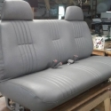 gmc truck seat