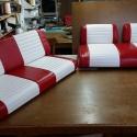golf seats